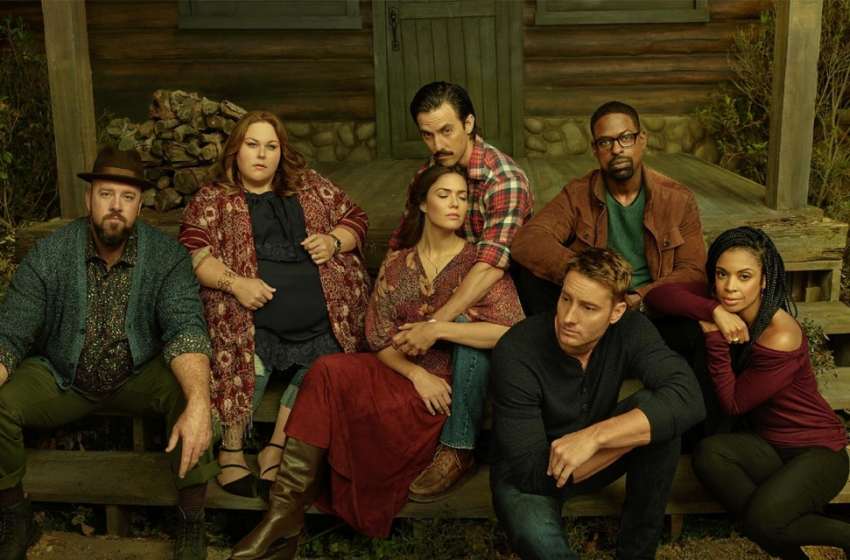 This Is Us – 4ª Temporada