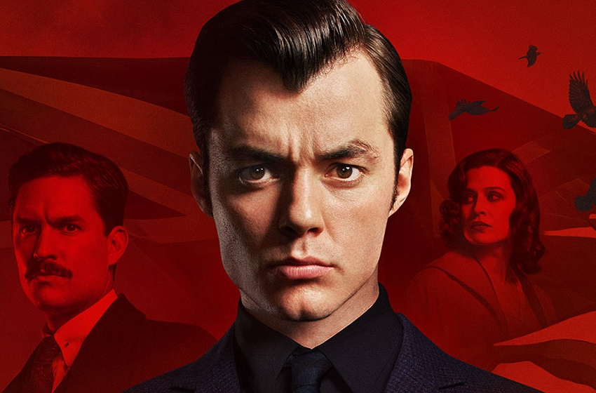 CCXP Worlds | 2ª temporada de Pennyworth ganha data de estreia no Starzplay