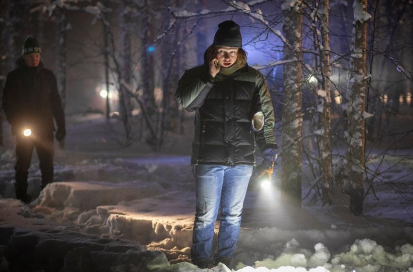 Beartown, drama sueco da HBO, chega ao fim na próxima segunda-feira