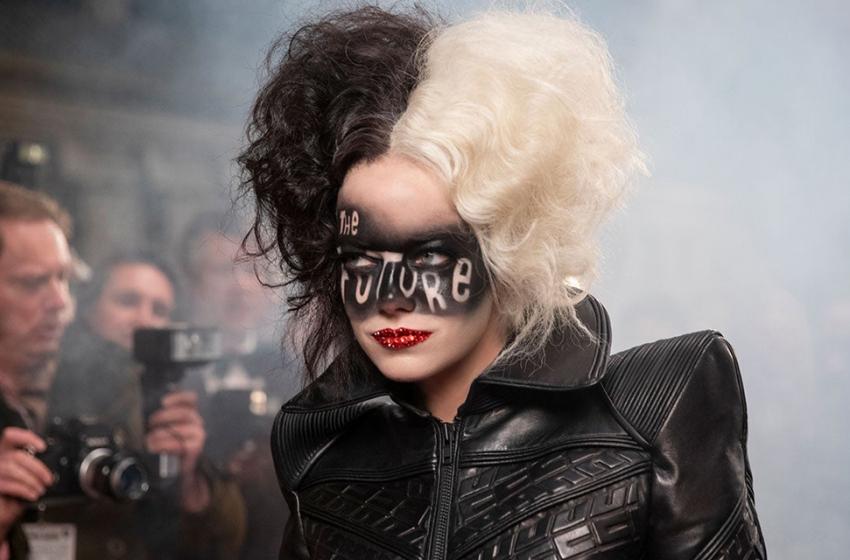 Emma Stone encarna a Rainha da Maldade em novo teaser de Cruella