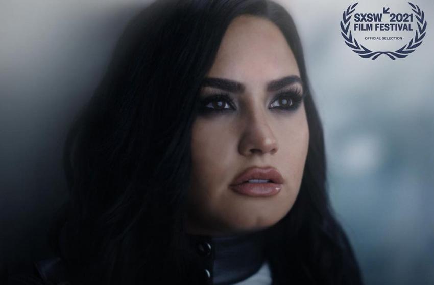 Documentário sobre a carreira de Demi Lovato ganha pôster e trailer impactante