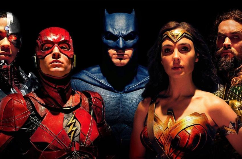 TNT exibe Liga da Justiça no próximo domingo (21)