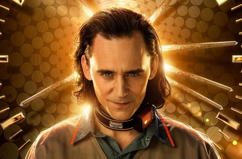 Divulgado o primeiro pôster de Loki, série da Marvel Studios protagonizada por Tom Hiddleston
