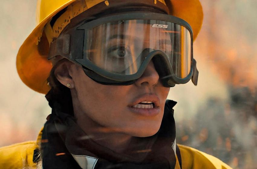 Aqueles Que Me Desejam a Morte, novo suspense estrelado por Angelina Jolie, ganha trailer inédito