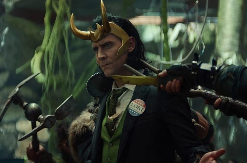 Loki tenta salvar o mundo em trailer inédito para o Disney+