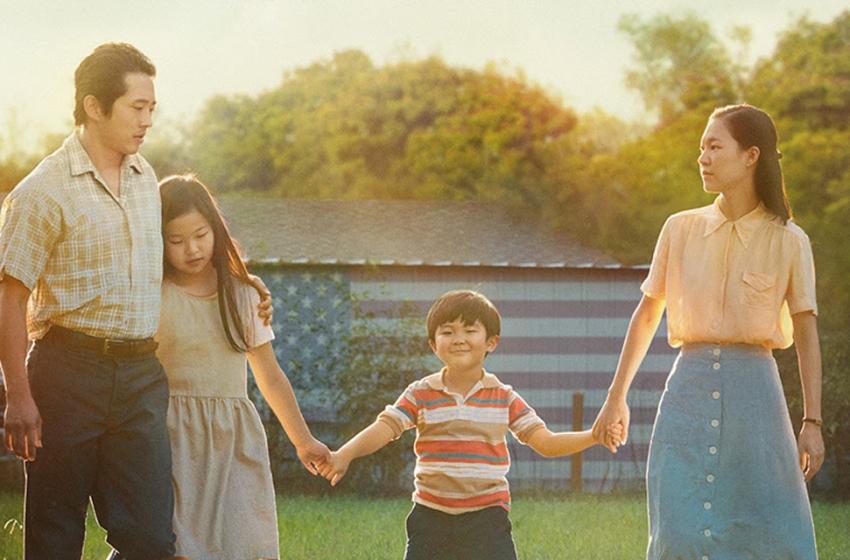 Minari – Em Busca da Felicidade, longa indicado ao Oscar produzido por Brad Pitt, ganha pôster e trailer inéditos