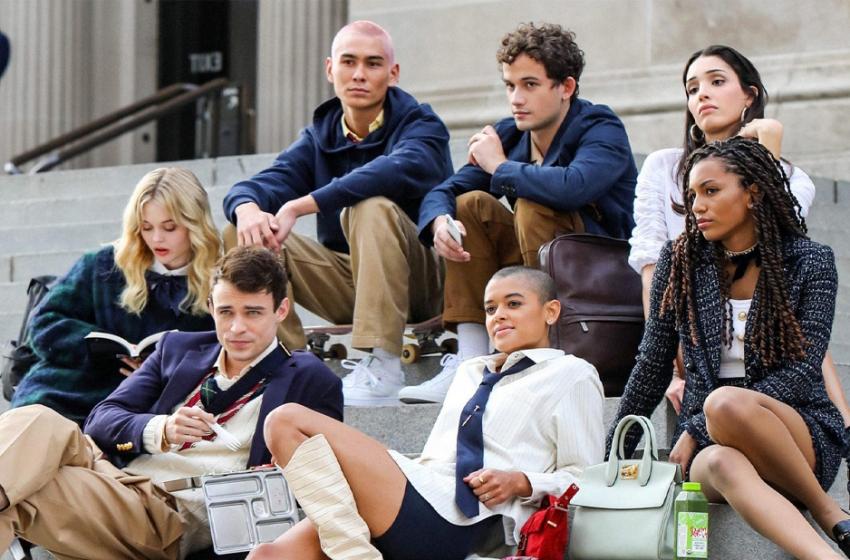 Reboot de Gossip Girl ganha pôsteres, teaser e data de estreia