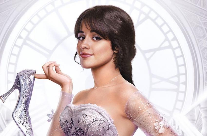 Cinderela l Musical estrelado por Camila Cabello ganha pôster e primeiro teaser