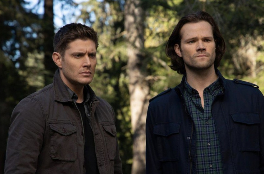 The Winchesters l Jensen Ackles produzirá série prelúdio de Supernatural ao lado da esposa Danneel