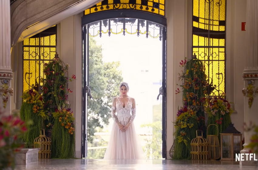 Casamento às Cegas Brasil