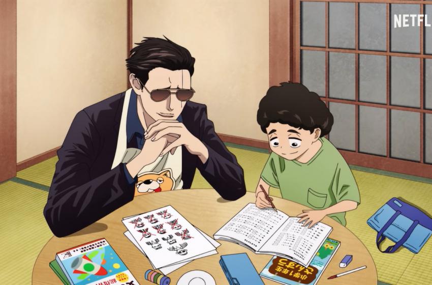 Gokushufudou: Tatsu Imortal – Parte 2