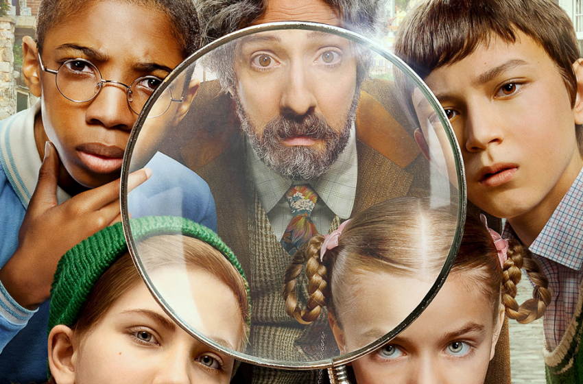 A Misteriosa Sociedade Benedict é renovada para a 2ª temporada