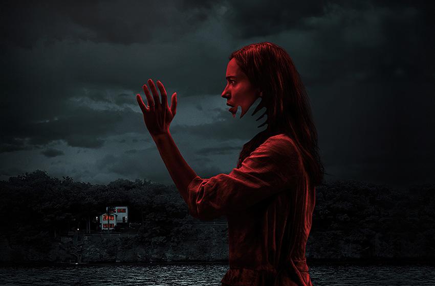 Crítica | A Casa Sombria surpreende com terror sobrenatural