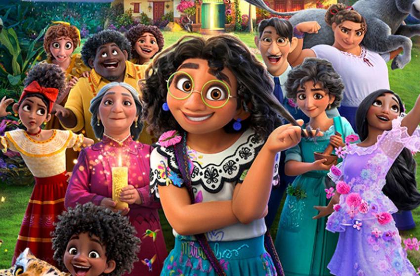Encanto, nova animação da Disney, ganha trailer adorável que apresenta família latina