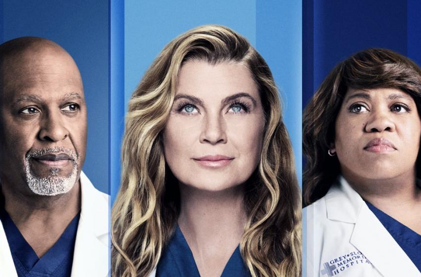 18ª temporada de Grey's Anatomy ganha pôster inédito e mais informações