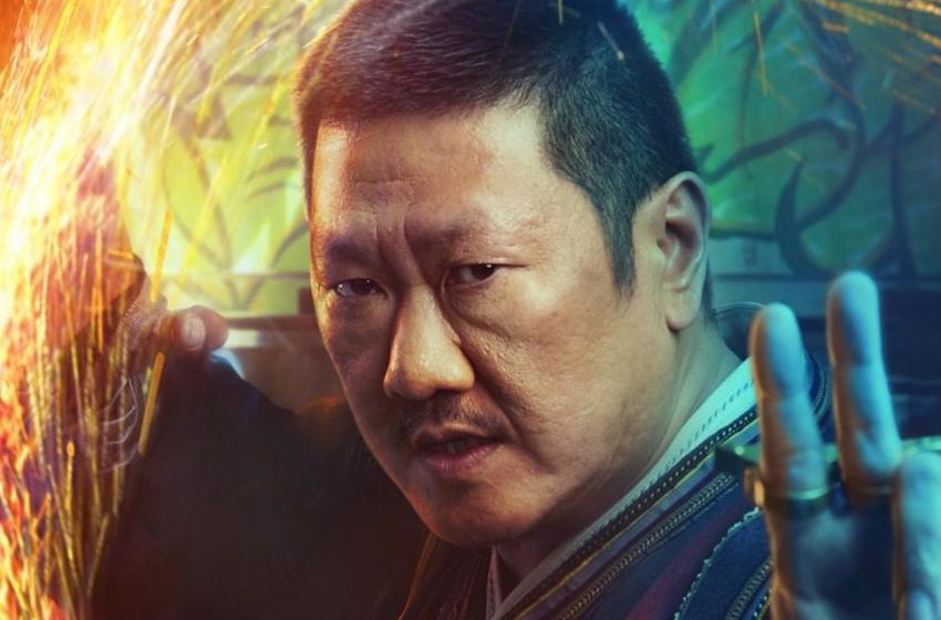 Personagens secundários estampam novos cartazes de Shang-Chi e a Lenda dos Dez Anéis