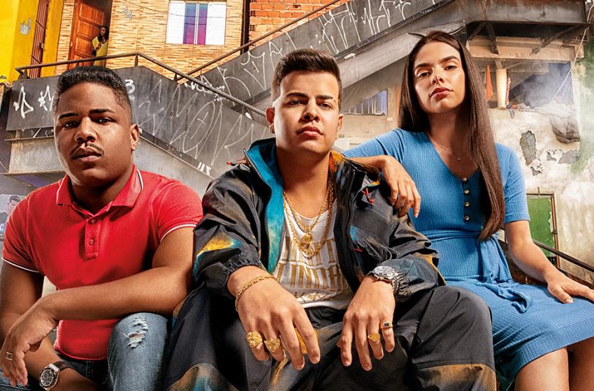 Netflix divulga trailer da 2ª temporada de Sintonia e anuncia participação de Alok e MC Kevinho