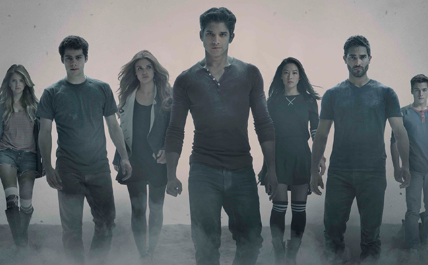Teen Wolf ganhará continuação no Paramount+ em 2022
