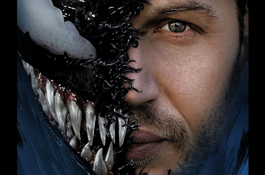 Personagens principais estampam novos pôsteres de Venom-Tempo de Carnificina