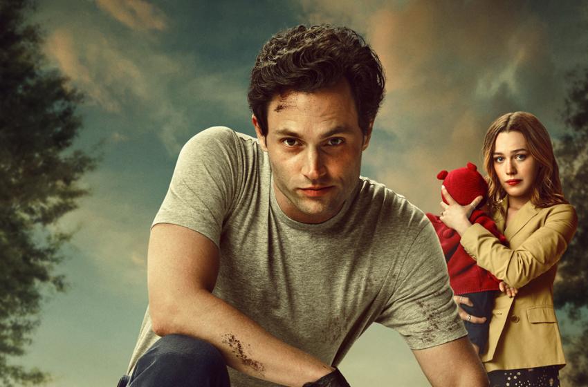 Novo trailer da 3ª temporada de You evidencia ciúmes e conflitos entre Joe e Love