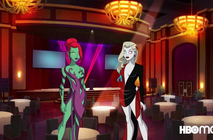 Harley Quinn – 3ª temporada