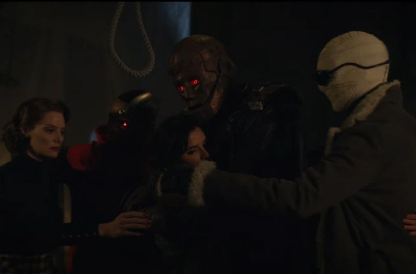 Doom Patrol – Mid-Season 3ª Temporada