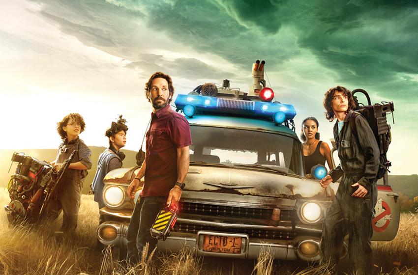 Divulgado novo trailer internacional de Ghostbusters – Mais Além