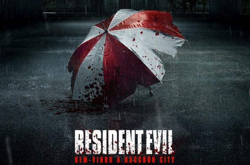 Divulgado primeiro trailer de Resident Evil: Bem-vindos a Raccoon City