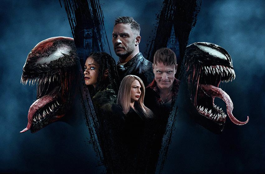 Crítica | Sequência de Venom mostra o melhor lado do protetor letal